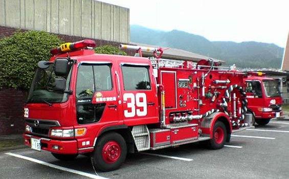 21brudoo pemadam Mobil Pemadam Kebakaran
