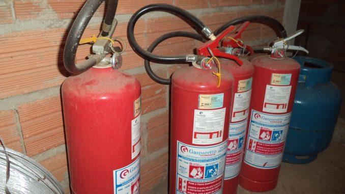 Agen Alat Pemadam Kebakaran Termurah dan Terawet