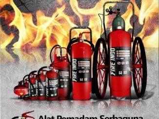 Toko Alat Pemadam Kebakaran di Semarang