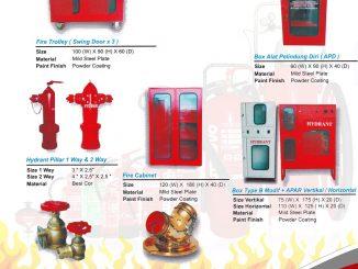 Jual Hydrant Pillar Two Way Berkualitas, Garansi Dijamin Awet