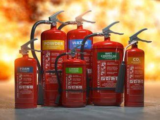 Alat Pemadam Api Ringan Termurah