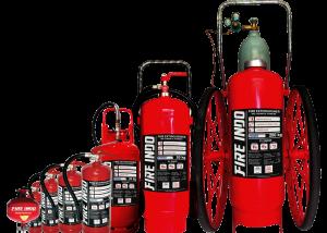 Peralatan Pencegahan Kebakaran